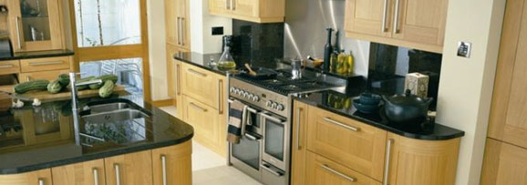 Kitchen Design, Leeds